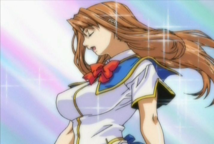 Angel Blade Image Gallery • Absolute Anime